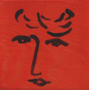 face 1 - sold