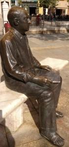 Fundación Picasso - Plaza de la Merced