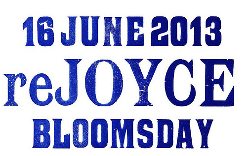 Bloomsday ReJoyce