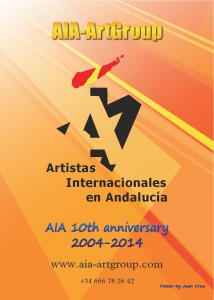 Andalusian International Artists.