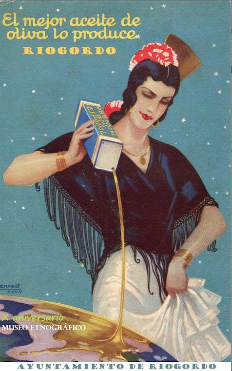 Riogordo poster