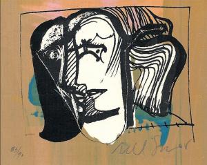 Nelson Dominguez, Cuban Artist.