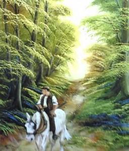 Boy_on_a_horse - Juan Cruz