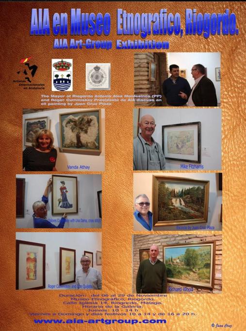 Riogordo poster 2015